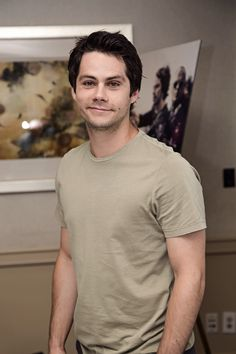 Dylan O'Brien - 'American Assassin' Press Conference