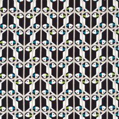Pato :: Mixteca by Eleanor Grosch for Cloud9 Fabrics