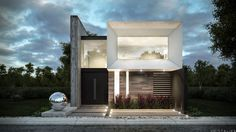 LEON HOUSE