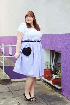 Fashion Blogger Spotlight: Katha of Kathastrophal