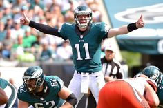 Ralph Schudel - After Eagles win, Philly schools to close on Thursday Mens Fashion Blazer, Nike Fashion, Sport Fashion, Sport Football, Football Helmets, Eagles Win, Sports Update, Carson Wentz, Sporting Live