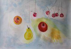 Frutas planetarias 3
