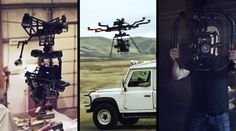 Cars and Gimbals: A Motion State Behind-the-Scenes Film   A behind-the-scenes look at how the Motion State team uses a variety of cutting edge camera technology to capture compelling images and tell a visual story. GEAR Freefly Systems MoVI Pro Gimbal  Controller Freefly Systems Alta Drone Freefly Systems Tero RC Car Shotover U1 Gimbal Dactylcam Cable Cam System Teradek Bolt 3000 Wireless Video System SmallHD 502 / 702 / 1702 Monitors Core SWX Batteries Bright Tangerine Misfit Atom Matte Box…