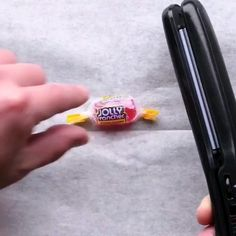 Candy Sculpting Tricks