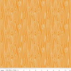 http://www.plushaddict.co.uk/riley-blake-good-natured-timber-orange.html Riley Blake - Good Natured Timber Orange