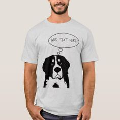 Camiseta Wondering Dog T shirt Text You, Dogs, Mens Tops, T Shirt, Store, Design, Dog T Shirts, E Cards, Sleeves