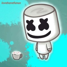 Marshmello Alone (Antony Norman Remix) Ballon Drawing, 3d Art Drawing, Marshmello Alone, Marshmello Dj, Marshmello Helmet, Marshmello Wallpapers, Anime Undertale, Electro Music, Edm Music