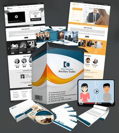 [Huge] Insta Consultant Ancillary Toolkit Review – Amazing Toolkit Creates Stunning Local Business Sites, Mobile Sites, Ready-to-Print Graphics, & Video Commercials in Just 7 Minutes And Get Your Hands On 1 Brand New Insta Consultant Edition Each Month To Serve Unlimited Monthly $2000 Paying Clients in 5 More, Brand New & Very High Demand Offline Niches