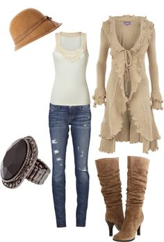 """Simply Casual"" by amyjoyful1 on Polyvore"