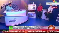 Maduro insiste en tener más evidencias sobre un intento de golpe de estado