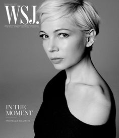 Michelle Williams Covers WSJ. Magazine - Daily Front Row https://fashionweekdaily.com/michelle-williams-covers-wsj-magazine/#jp-carousel-173176