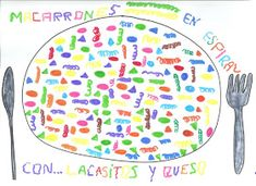 Mis cosicas de segundo: LA COCINA DE DIBUJOS Herve, Maria Jose, Reggio Emilia, Preschool Classroom, Creative Kids, Painting For Kids, Education, Blog, Geometric Fashion