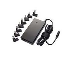 Our state of the art 12-20 Volts, 90 Watts Universal Slim AC Power Adapter is designed and manufactured under strict European ISO 9001 standards. It meets and exceeds high priced OEM products, allowing you to power your computer with a superior quality adapter for a fraction of the price.