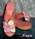 Mis originales ideas | Sandalias Ideas, The Originals, Shoes Sandals, Crafts, Thoughts