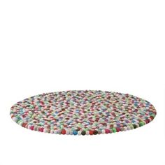 CASANOVA Møbler — Hay - Pinocchio tæppe - pink