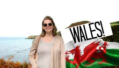 Theres more to Wales than just Sheep, There's a lot of history and amazing cliff top views.  Check out my travel vlog, where I go to wales to find out where my family comes from!