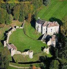 Château d'Harcourt Harcourt, Eure, France