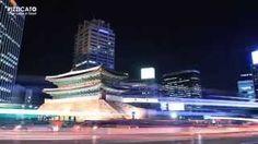 TmeLapse SEOUL - pizzicatoz - YouTube