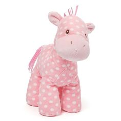 "Baby Gund Lolly & Friends 9 inch Pony - Enesco - Toys ""R"" Us"