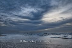 kust van Noord-Holland