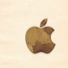 CLUE: WHICH TYPE OF BRAND LOGO,My Answer: apple