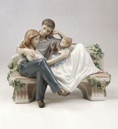 Lladro 08056 A Priceless Moment
