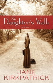 Based on the true story of a mother and daughter's walk from Washington state to New York City in 1896.  I loved the way the author intertwined factual people and events with her fictionalized account of what happened to Clara Etsby following her famous walk.  This was a fun - and somewhat educational - read.