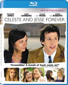 Celeste & Jesse Forever (2012/HDRip/ENG) | The New Upcoming Hollywood Movies 2013