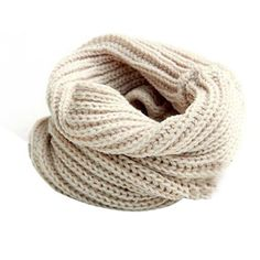 Chunky infinity scarves for only $3.39 with free shipping!   http://rstyle.me/n/upnmrnyg6