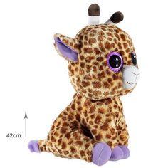 Beanie Boo 'Safari' XL knuffel