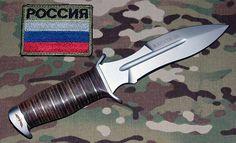 Боевой нож «Каратель»