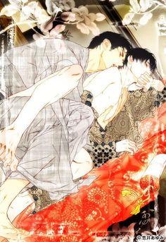 Imagem de yaoi, ayumi kasai, and art