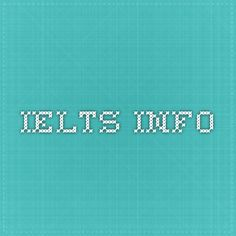 ielts info Ielts, Digital Alarm Clock, Home Decor, Decoration Home, Room Decor, Interior Decorating