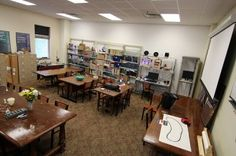 A Librarian's Guide to Makerspaces: 16 Resources - iLibrarian