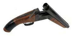 Replica Sawed-Off Shotgun | The Specialists LTD | The Specialists ...
