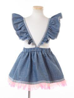 fäfä 2012-2013 A/W  KLEMENTYNA DRESS