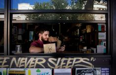 Suspension Cafe, Islington, Newcastle NSW, Australia #cafe #coffee #travel