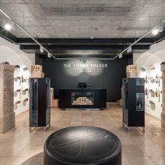 Filipe Melo e Oliveira | The Lisbon Walker Flagship Store