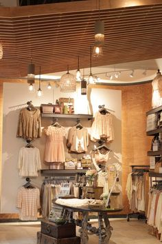 We love the way @altardstate used our Birdcage Chandeliers in one of their beautiful stores. Check out their wonderful website, or visit a store near you http://www.altardstate.com/stores/