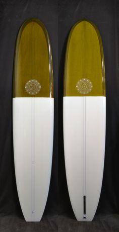 9'8 Levitator #surfboard