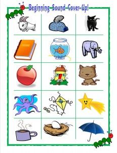 1000 Images About Letter Sound Activities On Pinterest