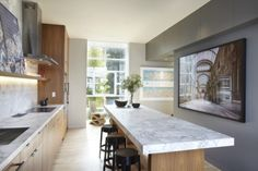 23 Mouthwatering Kitchens on The Study: The @1stdibs Blog | http://www.1stdibs.com/blogs/the-study/kitchen-interior-design/