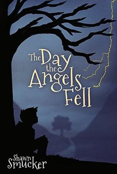 The Day the Angels Fell by Shawn Smucker. Imagine Neil Gaiman meets Madeleine L'Engle. A quick, fun read that you might be able to share with your kids when you're finished. Smucker is already working on a sequel.