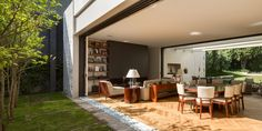 Gallery of Garden House / DCPP arquitectos - 23