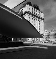 Prefeitura de São Paulo by RRPUERTAS  on 500px