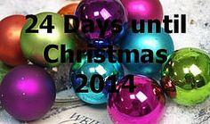 Ravelry: Advent Calendar Scarf 2014 pattern by Kristin Benecken