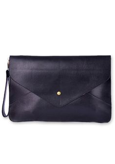 Envelope Handbag  @LookBookStore