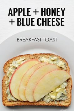 21 Creative Breakfast Toasts That are Boosting Your Energy Levels-actually pretty worthwhile!