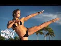 Ronda Rousey Uncovered | Sports Illustrated Swimsuit 2015 - http://maxblog.com/1609/ronda-rousey-uncovered-sports-illustrated-swimsuit-2015/