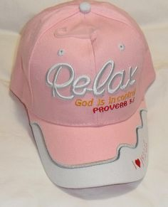 Christian Hats, Light Of Christ, Proverbs 3, Have A Blessed Day, Crib Mattress, Trust God, Beanies, Caps Hats, Baseball Cap